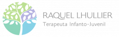 Psicóloga Raquel Lhullier Logo